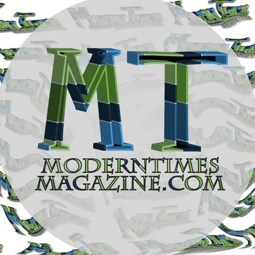 Modern Times Magazine's avatar