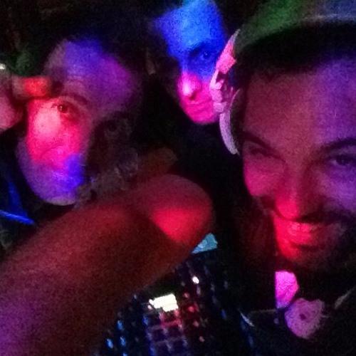 DJ BENO mauri's avatar