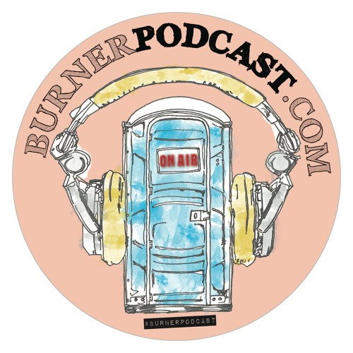 Burner Podcast's avatar