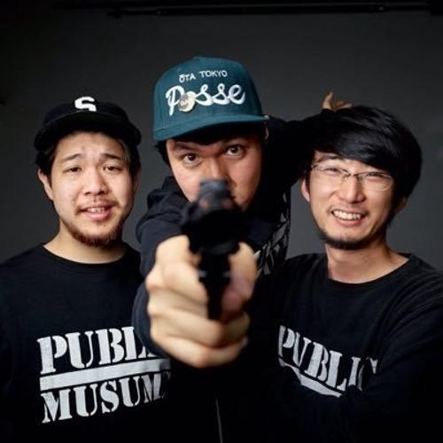 public_musume's avatar