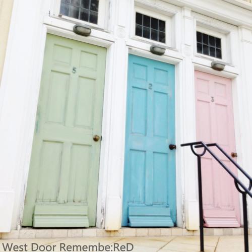 West Door Remembered's avatar