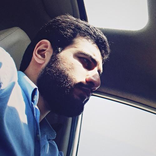 Amr Altamimy's avatar