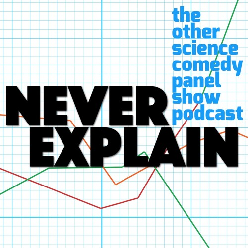 Never Explain (from Science Showoff)'s avatar