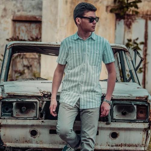 Mr_DmitriyKorzh's avatar