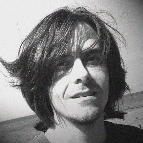 Lew Hunt's avatar