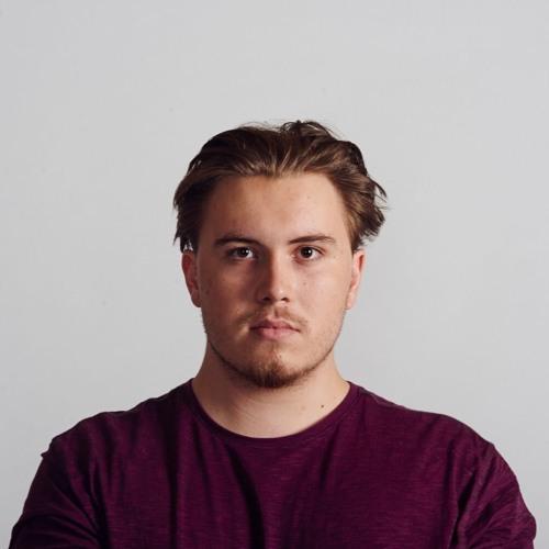 Dougal James's avatar