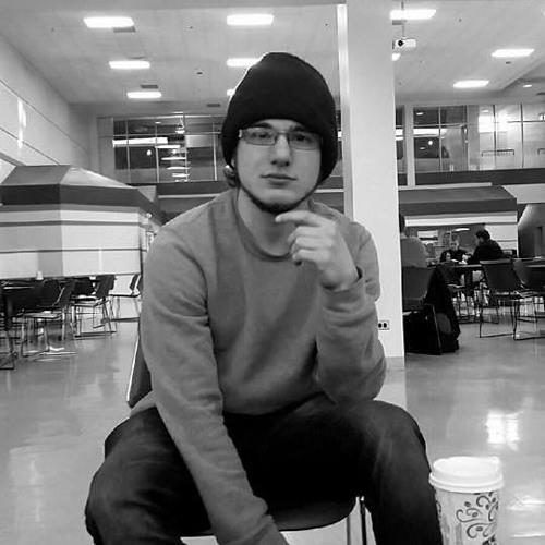 Adam Brade's avatar