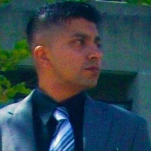 Kamran Munawar's avatar