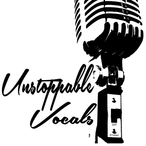 Unstoppable Vocals's avatar