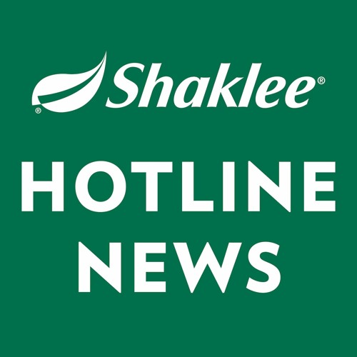 Shaklee Hotline News's avatar