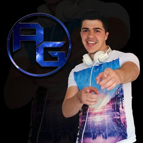 Axel Gil's avatar