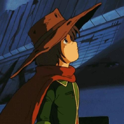 TETSURO's avatar