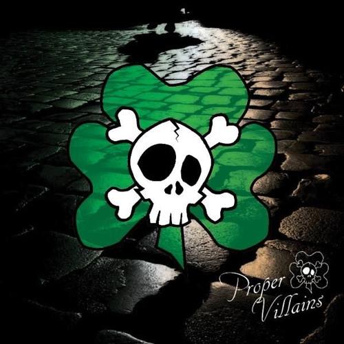 Stone Clover's avatar