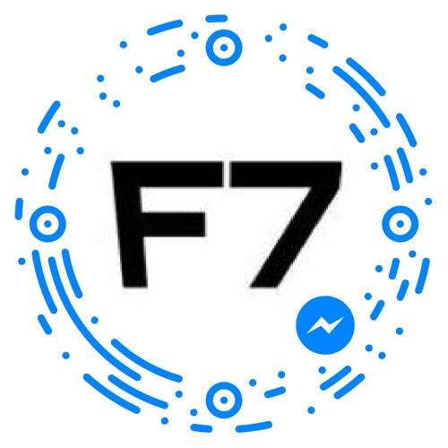 FLOOR SEVEN's avatar