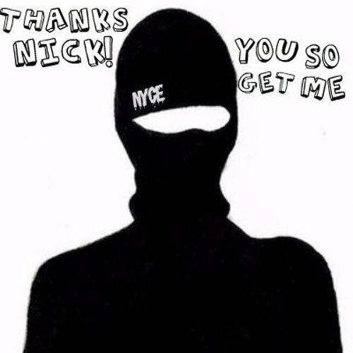 NYCE & CHOPPED (NYCE)'s avatar