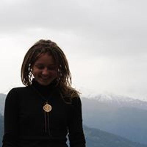 Kseniia Sun's avatar