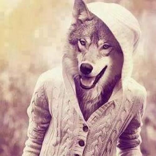 wolf repost's avatar