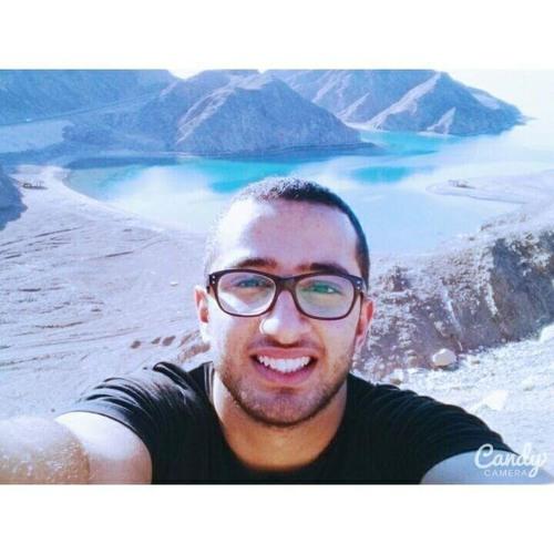 Omar Maklad's avatar