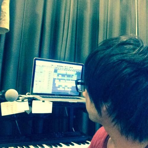 Yohei Tsutsumi's avatar