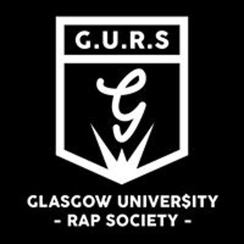 GU Rap-Society's avatar