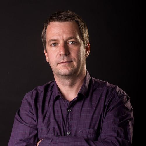 Adrian Feder's avatar