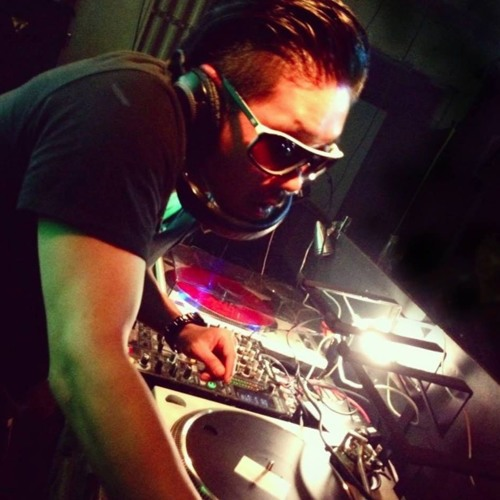 DJ Ibizarock's avatar