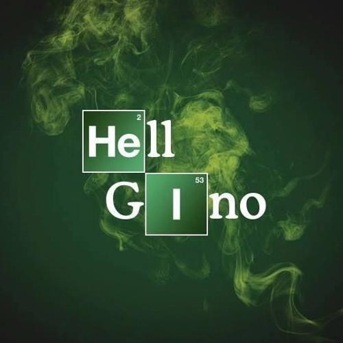 Hell Gino's avatar
