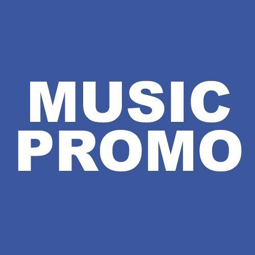 EDM Music Promo's avatar