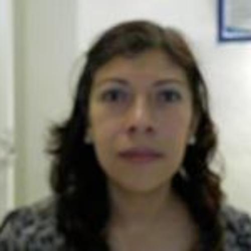 Veronica Guadalupe Bravo's avatar