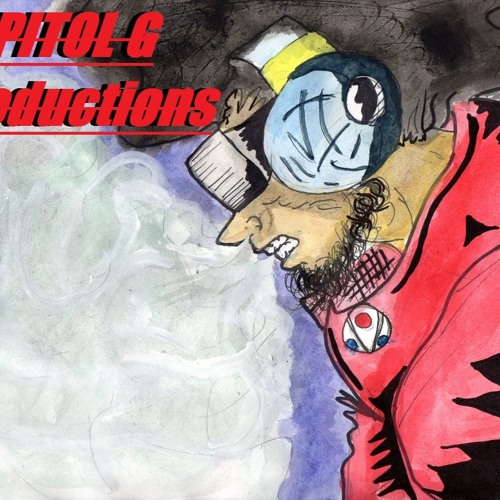 Capitol G Productions's avatar