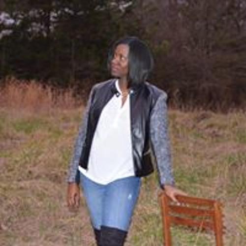 RaShada C. Wood's avatar