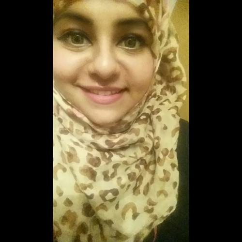 Lulu Rasheed's avatar