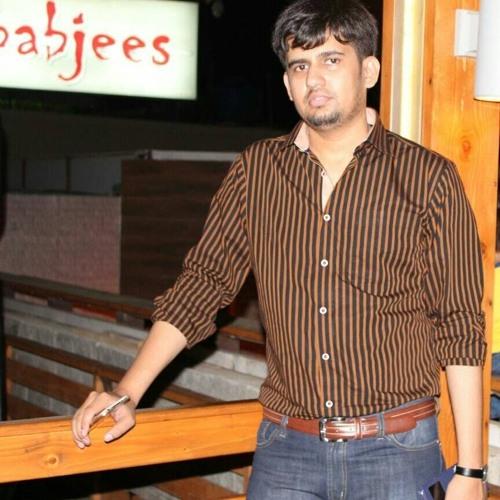 Arsalan Yar Khan's avatar