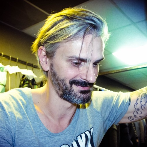 Sascha Mijailovic's avatar