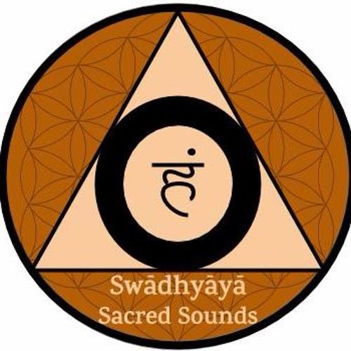 Swadhyaya Sacred Sounds's avatar