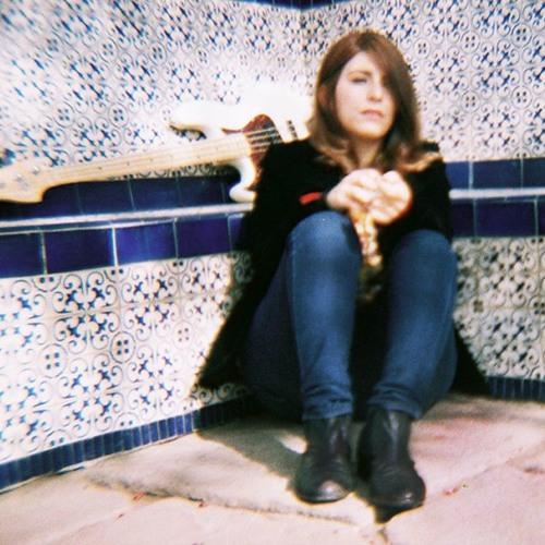 Lucia Del Carmen's avatar