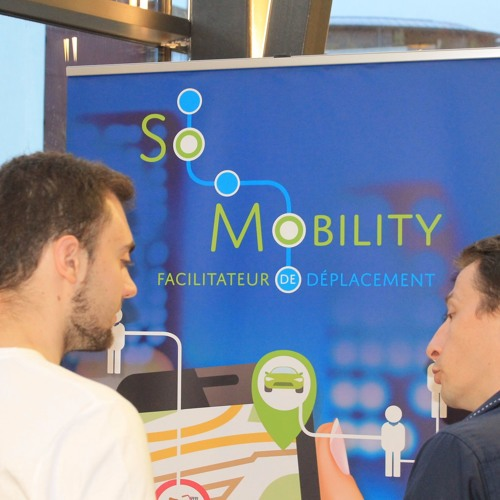 So Mobility's avatar