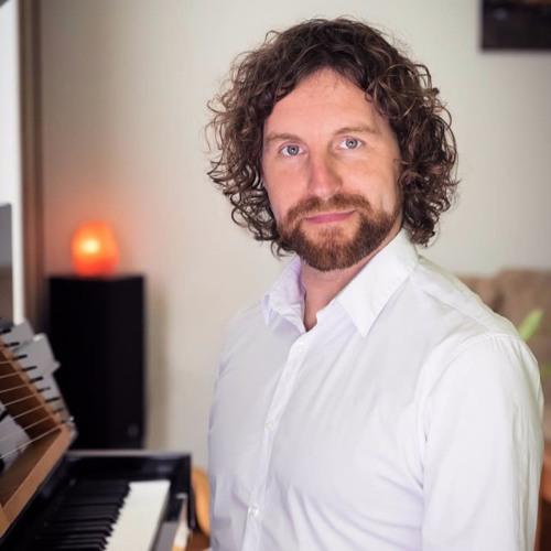 Roger Spees - Pianoflow's avatar