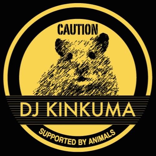 DJ KINKUMA's avatar