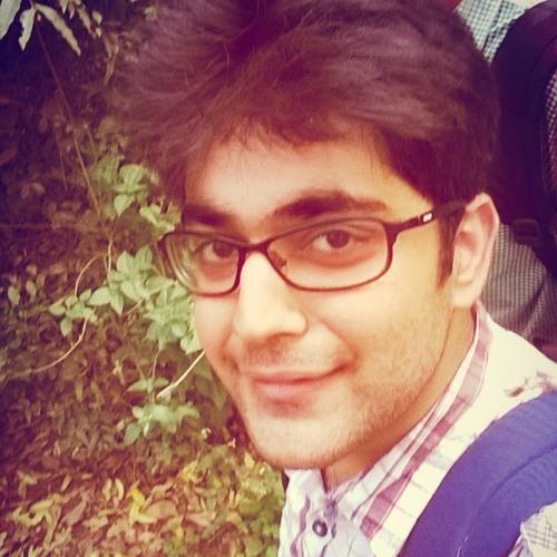 Karmit Dhawan's avatar