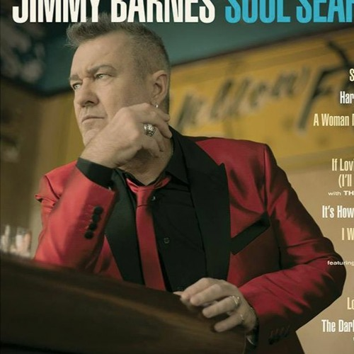 Jimmy Barnes Official's avatar
