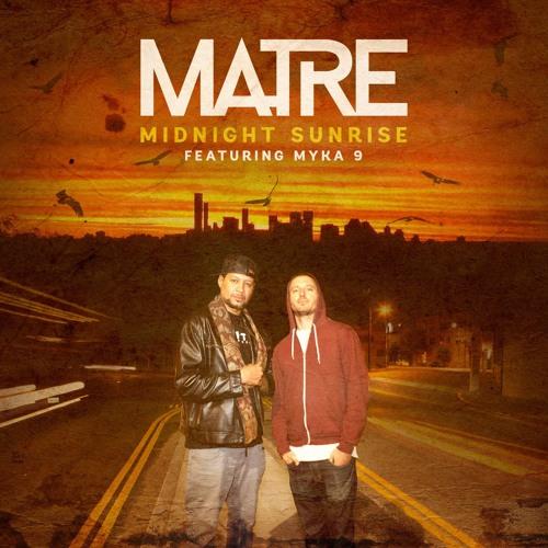 Matre Music's avatar