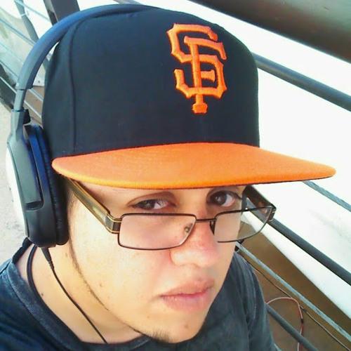 Alan Castro's avatar