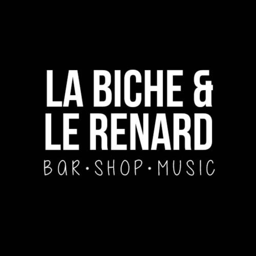 La Biche & Le Renard's avatar