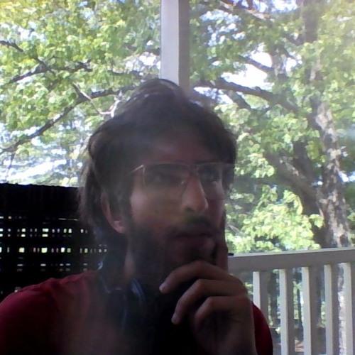 Ben Spencer's avatar