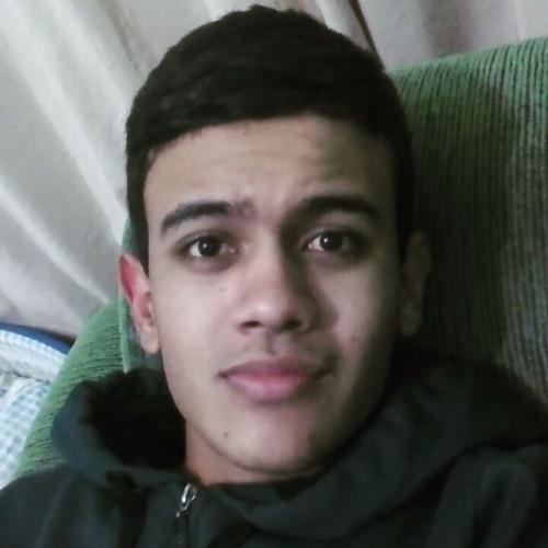 Jefferson Romero Junior's avatar