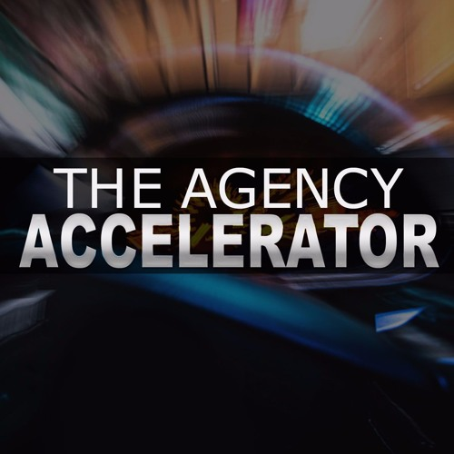 The Agency Accelerator's avatar
