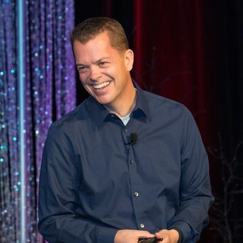 Steven Lee Elder's avatar