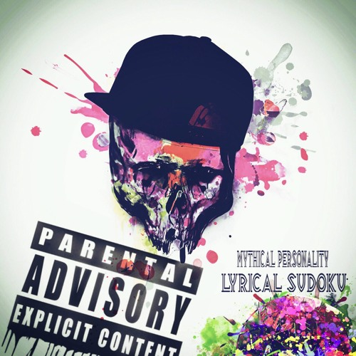 Lyrical Sudoku EP Out Now!!'s avatar