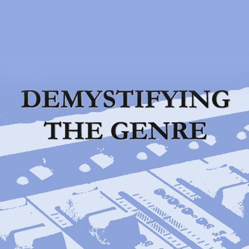 Demystifying The Genre's avatar